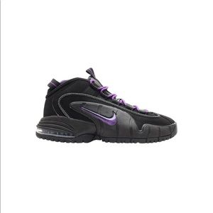 Nike Air Max Penny Phoenix Suns Club Purple Size 5
